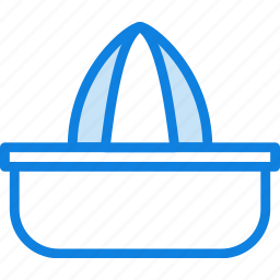 belongings, furniture, households, juicer icon
