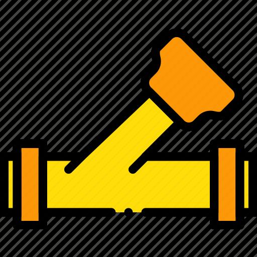 belongings, furniture, households, valve icon