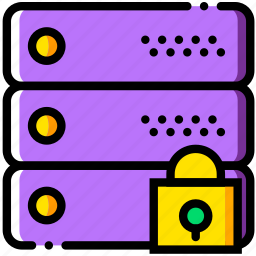 communication, interaction, interface, lock, network icon