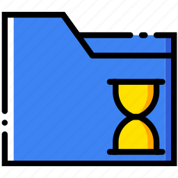 communication, folder, interaction, interface, loading icon