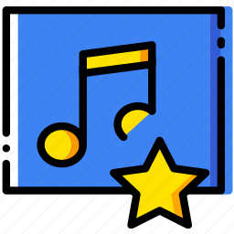 album, communication, favorite, interaction, interface icon