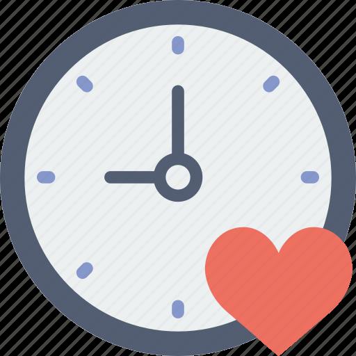 clock, communication, interaction, interface, like icon