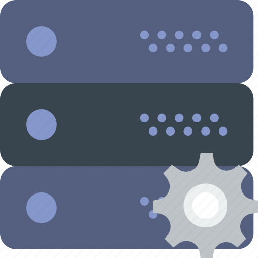 communication, interaction, interface, network, settings icon