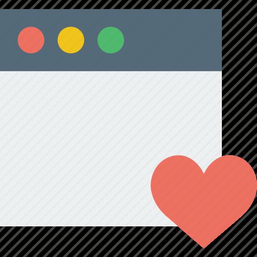 communication, interaction, interface, like, window icon