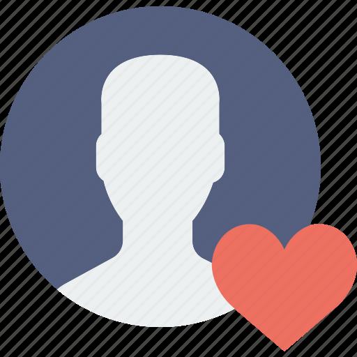 communication, interaction, interface, like, profile icon