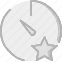 interface, communication, interaction, favorite, stopwatch icon