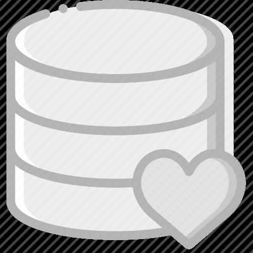communication, database, interaction, interface, like icon