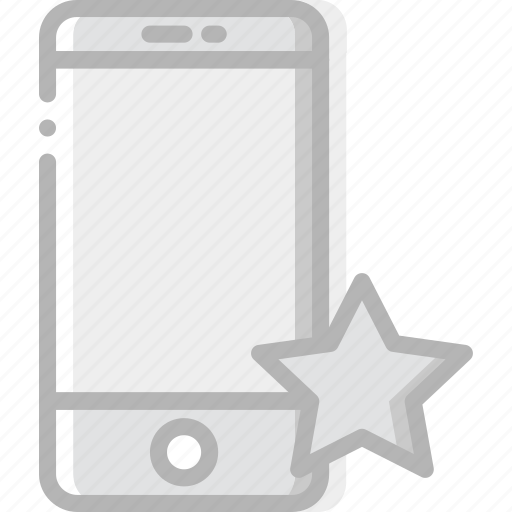 communication, favorite, interaction, interface, smartphone icon