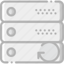 communication, interaction, interface, network, refresh icon