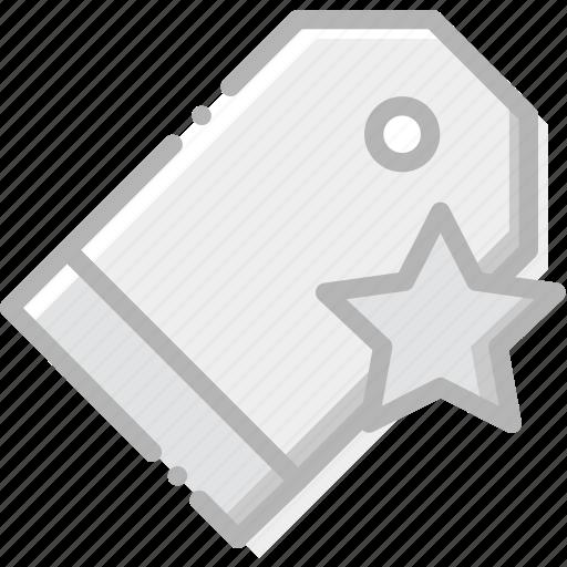 communication, favorite, interaction, interface, pricetag icon