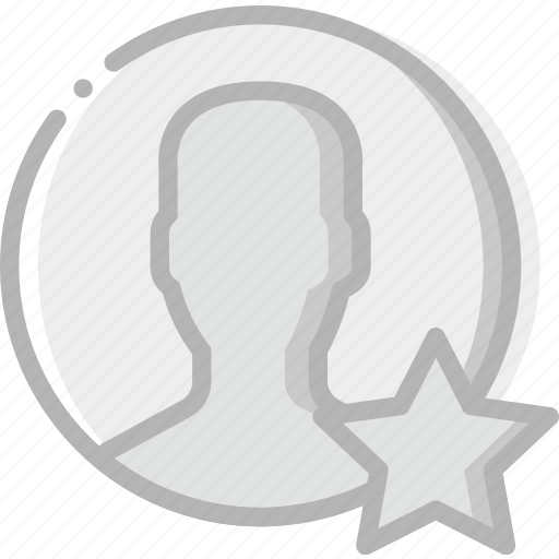 communication, favorite, interaction, interface, profile icon