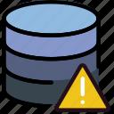 communication, database, interaction, interface, warning