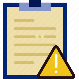 communication, interaction, interface, notes, warning icon