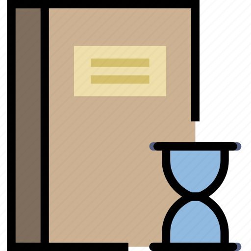 communication, interaction, interface, loading, notes icon