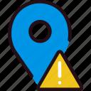 communication, interaction, interface, location, warning