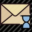 communication, interaction, interface, loading, mail