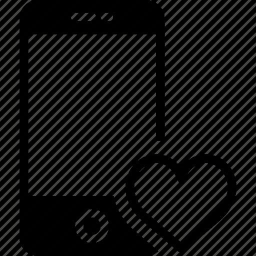 communication, interaction, interface, like, smartphone icon
