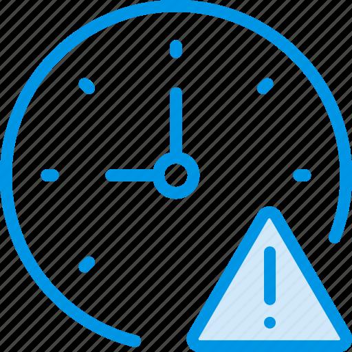 clock, communication, interaction, interface, warning icon
