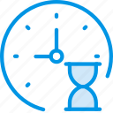 clock, communication, interaction, interface, loading icon