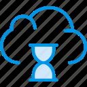 interface, communication, interaction, loading, cloud