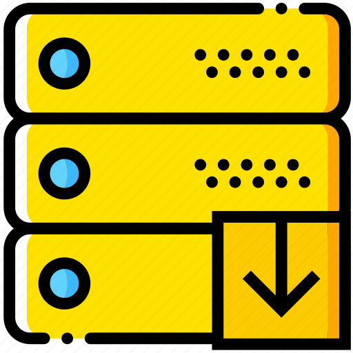 communication, download, interaction, interface, network icon