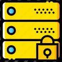 communication, interaction, interface, lock, network