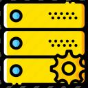communication, interaction, interface, network, settings