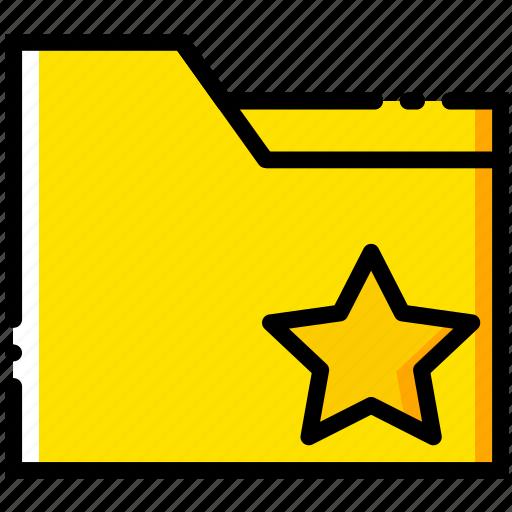 communication, favorite, folder, interaction, interface icon