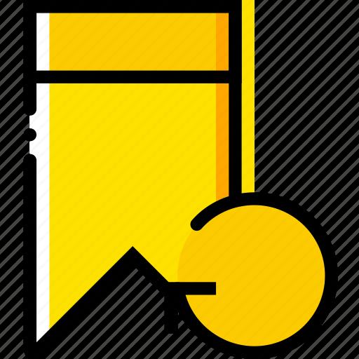 bookmark, communication, interaction, interface, refresh icon