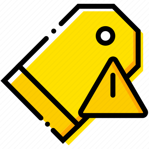 communication, interaction, interface, pricetag, warning icon