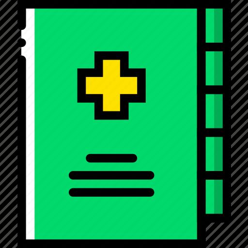 file, health, healthcare, medical icon