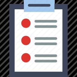 file, health, healthcare, medical, prescription icon
