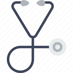 health, healthcare, medical, stethoscope icon
