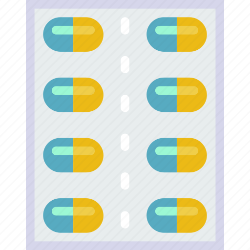 health, healthcare, medical, pills, tablet icon