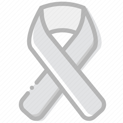 cancer, health, healthcare, medical, ribbon icon