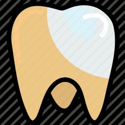 enamel, health, healthcare, medical, regeneration icon