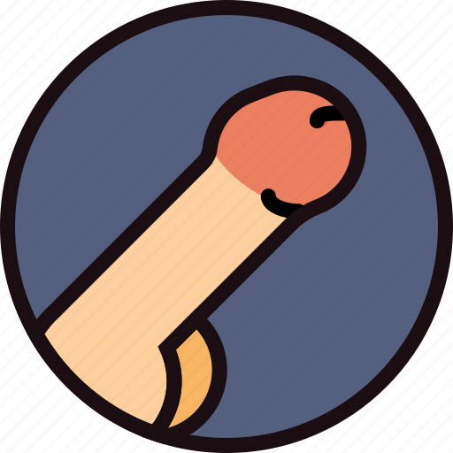 health, healthcare, medical, penis icon