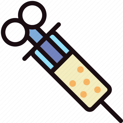 health, healthcare, medical, syringe icon