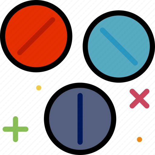 health, healthcare, medical, pills, pressed icon