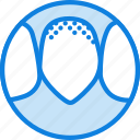 canine, health, healthcare, medical, tatrum icon