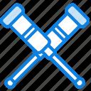 crutches, health, healthcare, medical