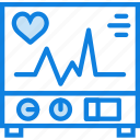 electrocardiogram, health, healthcare, medical