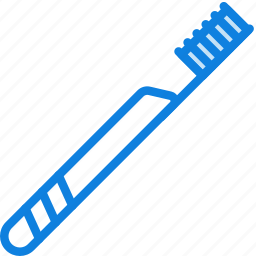 health, healthcare, medical, toothbrush icon