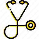 health, healthcare, medical, stethoscope icon