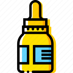 eyedrops, health, healthcare, medical icon