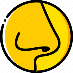 cavity, health, healthcare, medical, nasal icon