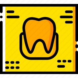 dental, file, health, healthcare, medical icon