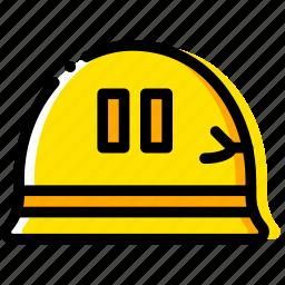 movie, private, ryan, saving, yellow icon