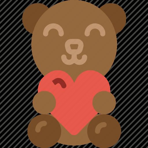 lifestyle, love, romance, sex, teddybear icon