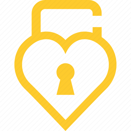 heart, key, lifestyle, love, romance, sex, to icon